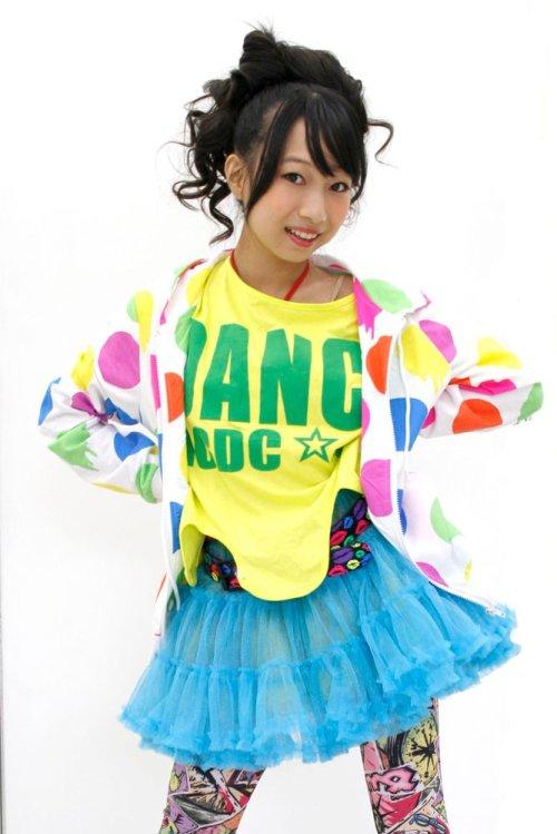 他の写真2: 【国内レディース&ジュニア服】ACDC RAG カラー無地パニエ