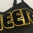 画像8: 【キッズダンスウェアー】CHEER EX ゴールド/シルバーロゴブラトップ(CX922515)【cheerブラトップ キッズダンス衣装 ブラトップ キッズ ダンス衣装インナー】