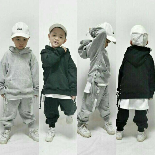 韓国子供服 セットアップ